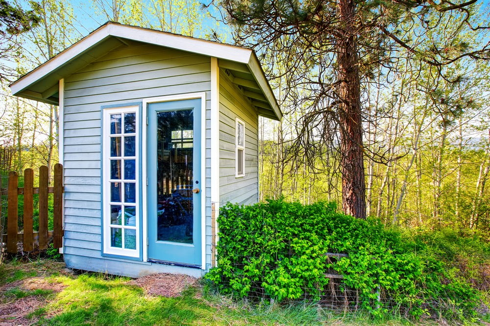 Metal, Plastic & Timber Sheds, Outdoor Storage Solutions - SM Garden Sheds